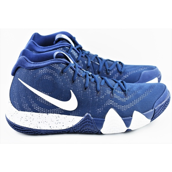 ceb96067c9d9 Nike Kyrie 4 TB Mens Size 10.5 Basketball Shoes